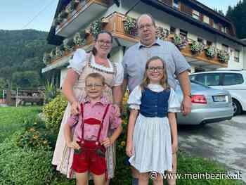 Haus Ase: Freude auf Urlaub am Bauernhof - Feldkirchen - meinbezirk.at