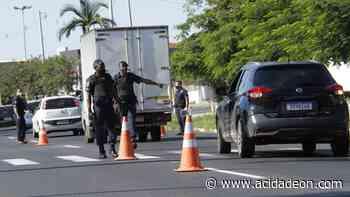 Holambra, Jaguariúna e Pedreira retomam barreiras sanitárias - ACidade ON