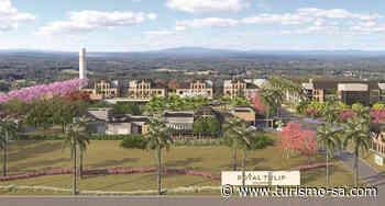 Holambra, em SP, recebe seu primeiro hotel de luxo, bandeira Royal Tulip - TURISMO SA