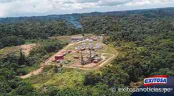 Iquitos: Comuneros piden 80 mil soles para liberar a trabajadores de proyecto de agua potable - exitosanoticias