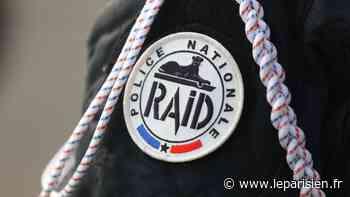 Limay : branle-bas de combat policier après une querelle... de chiens - Le Parisien