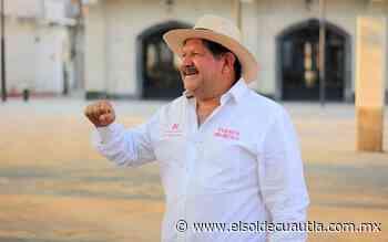 Sergio Arias propone crear universidad agrónoma en Tepalcingo - El Sol de Cuautla