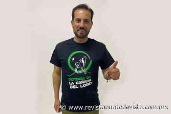 La Sierra de San Miguelito no se vende: Leonel Serrato. - Revista Punto de Vista - RPDV