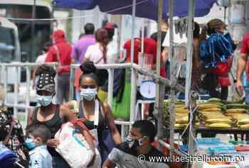 Gobierno amplía toque de queda en la región metropolitana y San Miguelito, ante aumento de contagios por covid-19 - La Estrella de Panamá