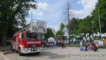 Alles unter einem Dach: Kinder- und Familienzentrum Eichenheege feiert Einweihung - op-online.de
