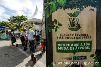 Prefeitura inicia Semana do Meio Ambiente em 5 de junho - Agência Itapevi