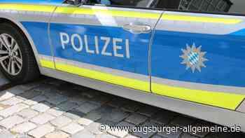 Unfall: Pedelec-Fahrer kracht in Auto - Augsburger Allgemeine