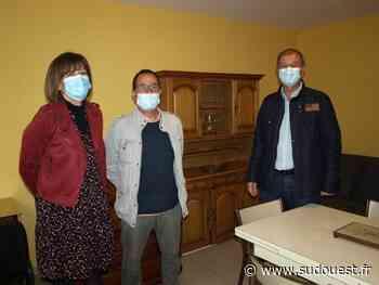 Cadaujac : le logement d'urgence municipal, un levier vers d'autres dispositifs - Sud Ouest