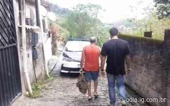 Acusado de estupro é preso em Cachoeiras de Macacu - Jornal O Dia