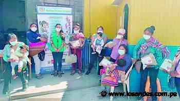 Camaná: Niños del asentamiento minero Secocha sufren de anemia y desnutrición - Los Andes Perú