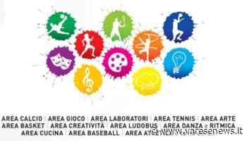 CAMPI ESTIVI 2021 - Rescaldina Smile Camp 2021 - varesenews.it