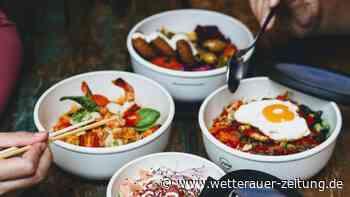 Essen mitnehmen - ohne Plastikmüll - Wetterauer Zeitung