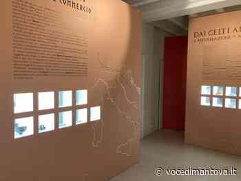 Castel Goffredo, mercoledì il Museo Mast inaugura la nuova sezione archeologica   Voce Di Mantova - La Voce di Mantova