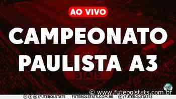 Onde assistir Barretos x Primavera Futebol AO VIVO – Campeonato Paulista A3 - Futebol Stats