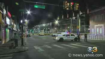 Man Shot Multiple Times, Killed In Frankford; 1 Person Taken Into Custody - Yahoo News