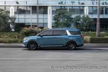 2022 Kia Carnival tested, AMG E53 revisited, 2022 Honda Insight priced: What's New @ The Car Connection