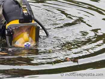 Body recovered from river near Saint-Antoine-sur-Richelieu - Montreal Gazette