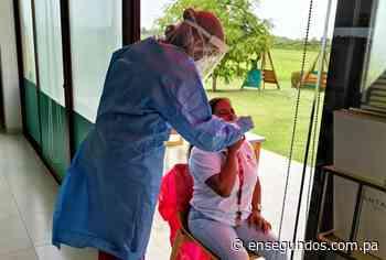 Intensifican jornada de hisopados en Coclé – En Segundos Panama - En Segundos