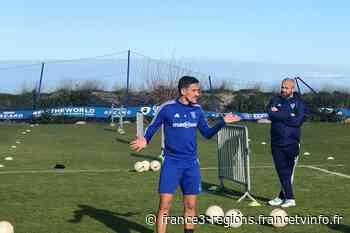 Championnat de Ligue 2 : Le SC Bastia et l'AC Ajaccio préparent la nouvelle saison - France 3 Régions