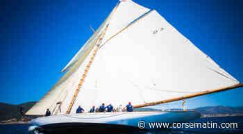 Golfe d'Ajaccio : le voilier Tuiga vainqueur des Régates Napoléon - Corse-Matin