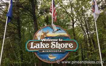 Lake Shore: Council learns work started on Fairview Township portion of Gull Lake Trail - Pine and Lakes Echo Journal