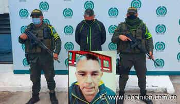 Soldado capturado deberá responder por 'falso positivo' en Hacarí | Noticias de Norte de Santander, Colombia y el mundo - La Opinión Cúcuta