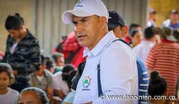 Alcalde de Hacarí recibe amenazas | Noticias de Norte de Santander, Colombia y el mundo - La Opinión Cúcuta