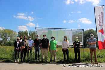 Alleen maar winnaars bij herinrichting Duffels natuurgebied - Het Nieuwsblad