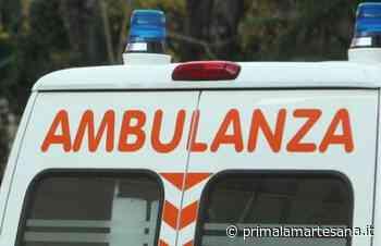Incidente sulla A4 tra Capriate e Dalmine - Prima la Martesana