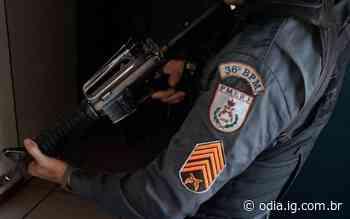 Miracema: 36° BPM apreende drogas, após jovem tentar fugir de abordagem e ser detido - Jornal O Dia