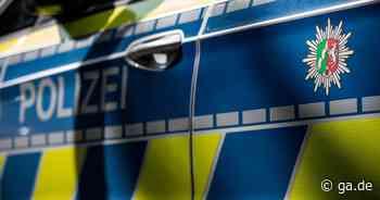 Polizei emittel: Parolen gegen die Corona-Regeln in Alfter aufgetaucht - ga.de