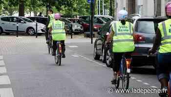 Carmaux. Citoyens pour une Dynamique Carmausine : journée vélo le 12 juin - ladepeche.fr