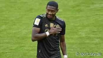Real Madrid News: Javi Martinez, Thiago & James Rodriguez lachen über David Alaba - Sky Sport