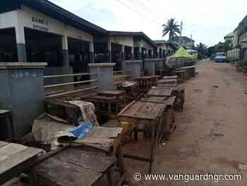 Biafra Day: Empty streets, markets in Umuahia as residents stay indoors [PHOTOS] - Vanguard