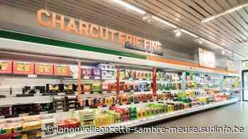 Templeuve: Aldi voit grand pour son magasin refait de fond en comble - Sudinfo.be