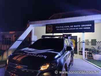 Mulher é encontrada morta em Lucas do Rio Verde - Só Notícias
