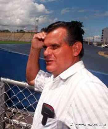 Toribio quiere ganar UNCAF - La Nación Costa Rica