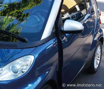 Bollate: insegue automobilista dopo l'urto alla portiera, ma la colpa è sua - Il Notiziario - Il Notiziario
