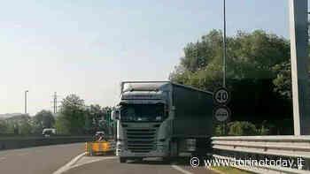 A Leini tir imbocca contromano lo svincolo dell'autostrada, ma poi sparisce nel nulla - TorinoToday