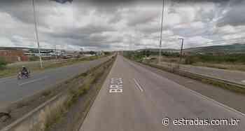 Jovem morre e outro fica ferido na BR-232, em Bezerros (PE) - Estradas