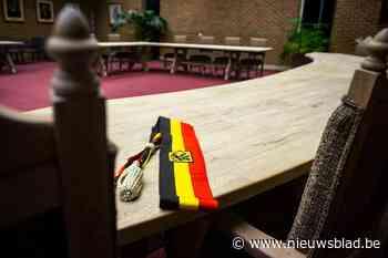 Gemeenteraad Kortessem: Troostplek aan Heilig Hartkapel in Guigoven - Het Nieuwsblad
