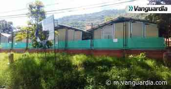 Juzgado de San Gil confirma desmonte de unas aulas provisionales en Pinchote - Vanguardia Liberal