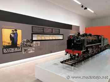 Entroncamento   Museu Nacional Ferroviário assinala Dia da Criança - mediotejo.net