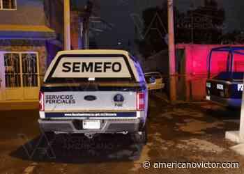 """Matan a """"El Layo"""", a unos días de haber salido de un centro de rehabilitación - www.americanovictor.com"""
