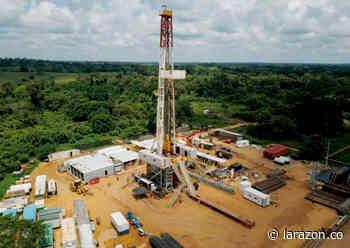 Nuevo hallazgo de gas en Pueblo Nuevo, Córdoba, anunció Hocol - LA RAZÓN.CO