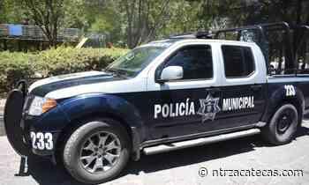 Bajan hechos delictivos en Calera: Enciso Rincón - NTR Zacatecas .com