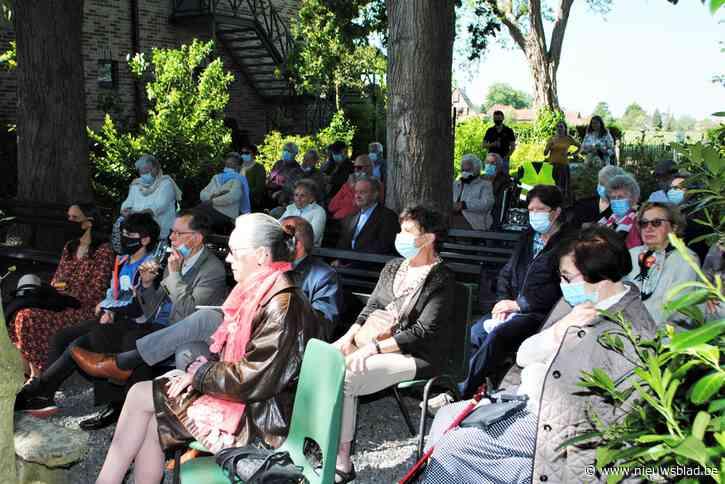 Mariaconcert aan Lourdesgrot sluit meimaand af