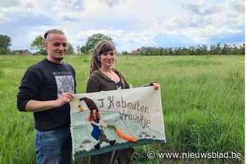 """Ineke en Niels leren nu ook hun dorpsgenoten de veganistische keuken kennen: """"Nog geen spijt gehad van onze keuze"""""""