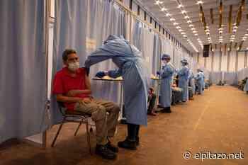 Notiaudio | Estos son los puntos de vacunación en Cabimas y Maracaibo - El Pitazo