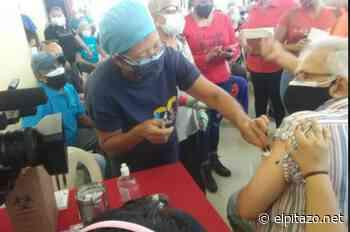 Zulia | Vacunación contra COVID-19 se inicia con puntos en Cabimas y Maracaibo - El Pitazo